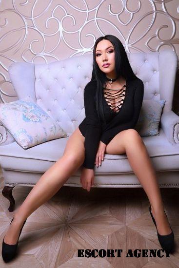 Woman Tasiusaq